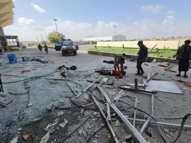Esplosione in Yemen. Si teme la matrice terroristica