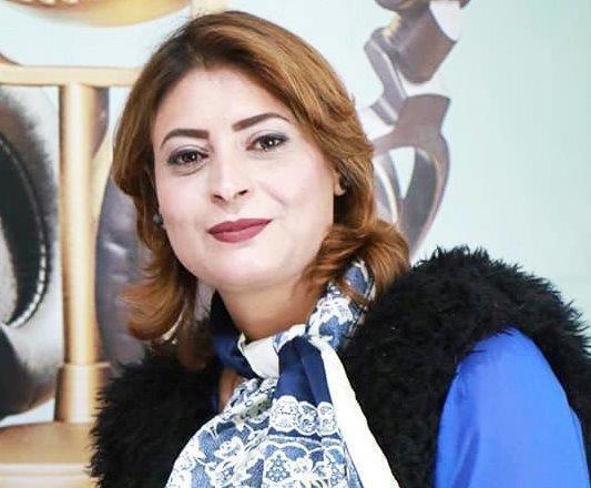 Sawsan MABROUK, Déléguée de CulturAmbiente en République de Tunisie – Une Excellenze dans le mond féminin