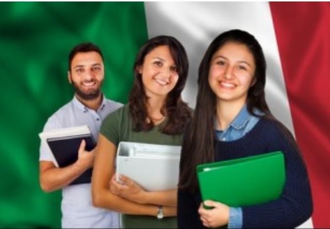L'italiano in Usa