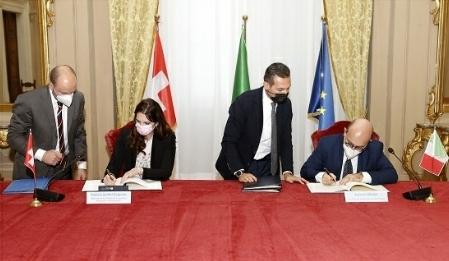 Italia Svizzera nuovo accordo sulle imposizioni dei frontalieri