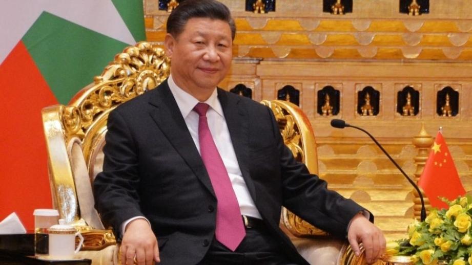Cina nel 2028 : sarà la più grande economia mondiale grazie al covid