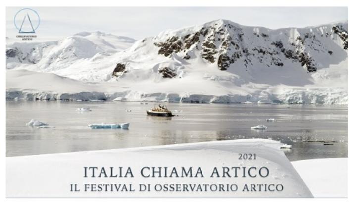 Visioni per l'Artico :Italia e Canada a confronto