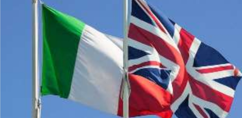 Italia-Uk:colloquio telefonico Conte -Johnson