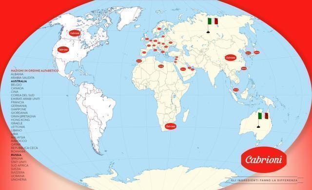 Eccellenza italiana nell' Appennino reggiano , un esempio per tutti