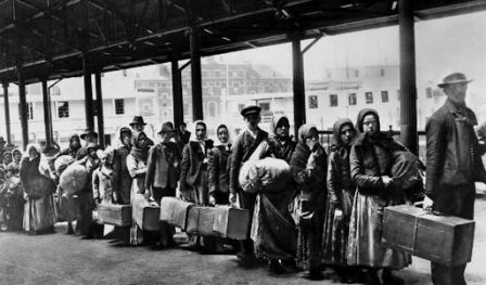 La diaspora italiana (1. I dati)