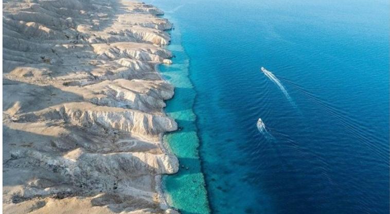 The Line  – Il progetto urbanistico del futuro in Arabia Saudita
