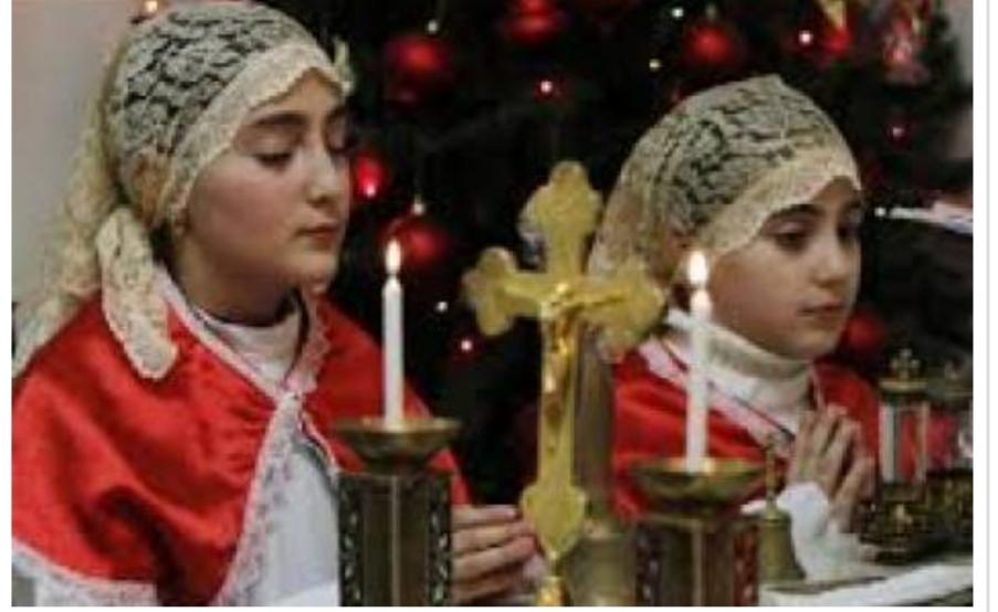 """Asia/Iraq:il Patriarca caldeo diffonde una """"preghiera per la visita del Papa""""da recitare durante ogni domenica durante la messa"""