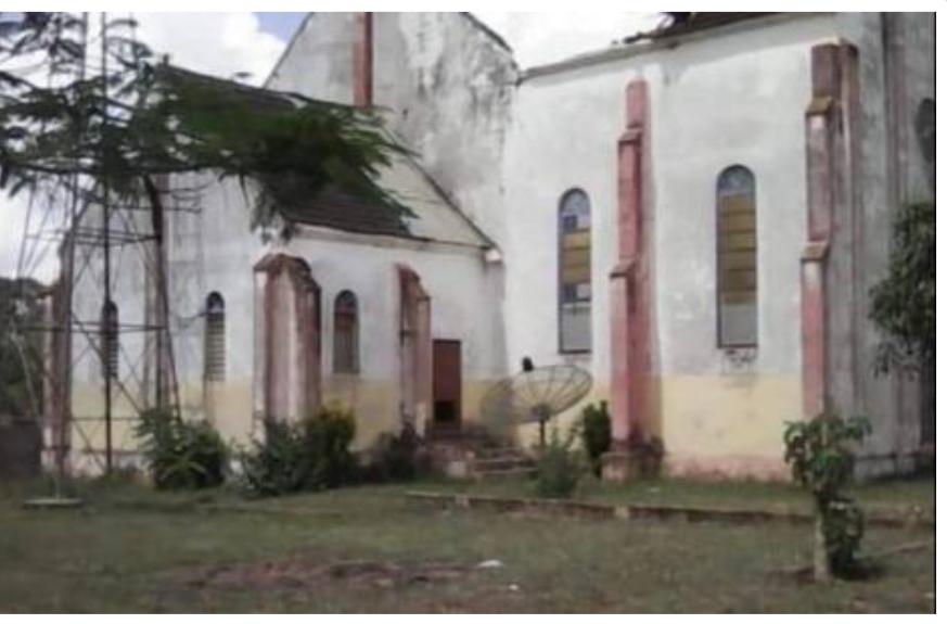 Mozambico: completamente distrutta la missione di Nangololo, occupata a ottobre dagli insorti