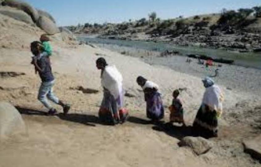 Etiopia: Appello del Vescovo Medhin per una risposta urgente all'emergenza in Tigray