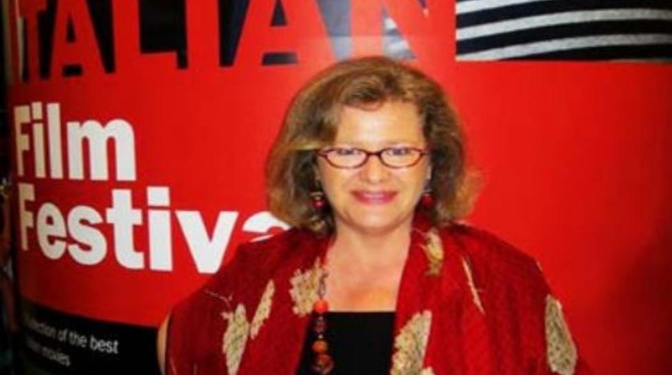Toronto :la neo direttrice dell'IIC Manson si presenta