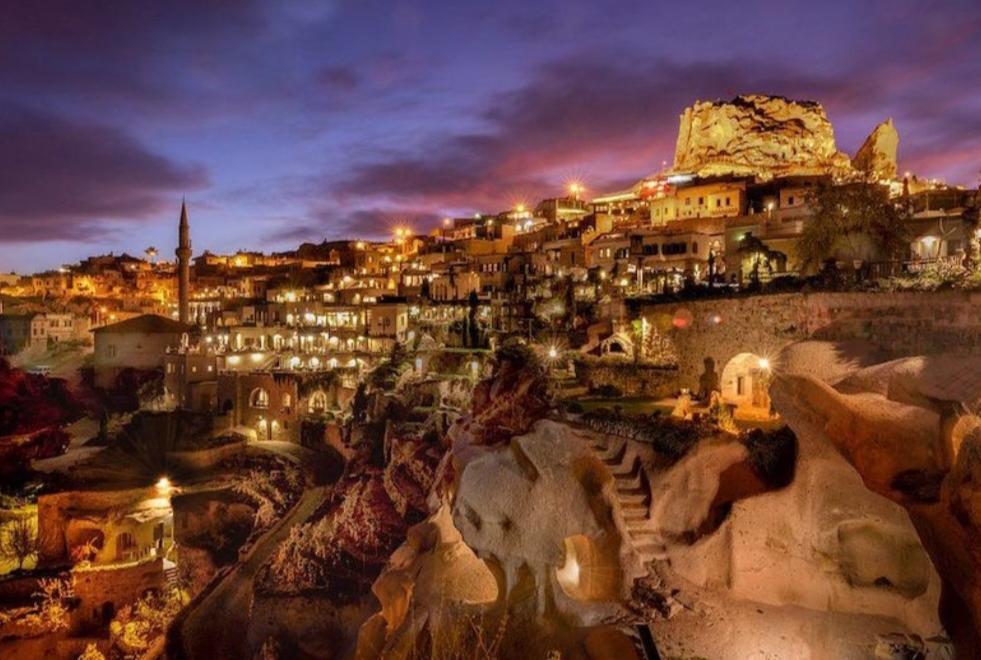La pittura nella Cappadocia ruprestre: conferenza on line con l'ambasciata ad Ankara e l'università della Tuscia.
