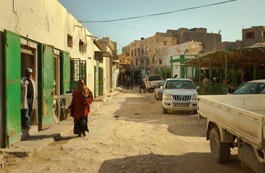 Gli uomini forti della Libia aldilà delle apparenze
