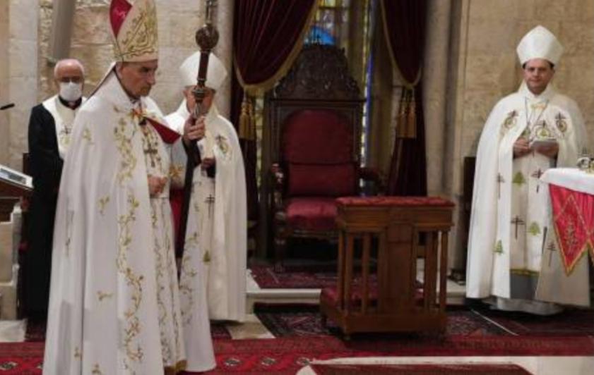 Crisi libanese:il Patriarca maronita invoca una netta distinzione tra sfera civile e appartenenze religiose