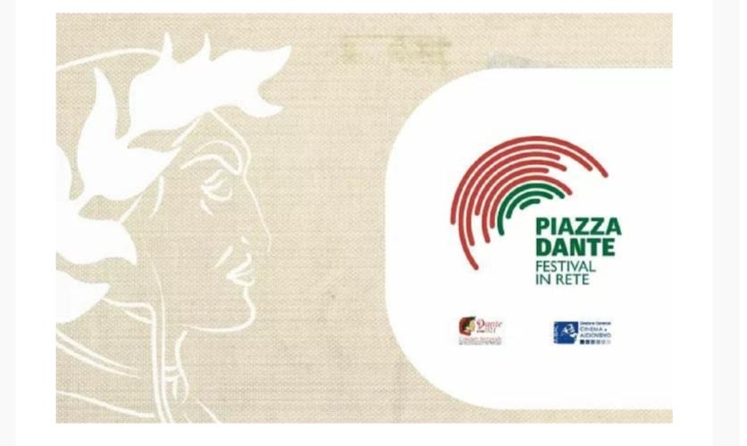 Piazza Dante #Festivalinrete