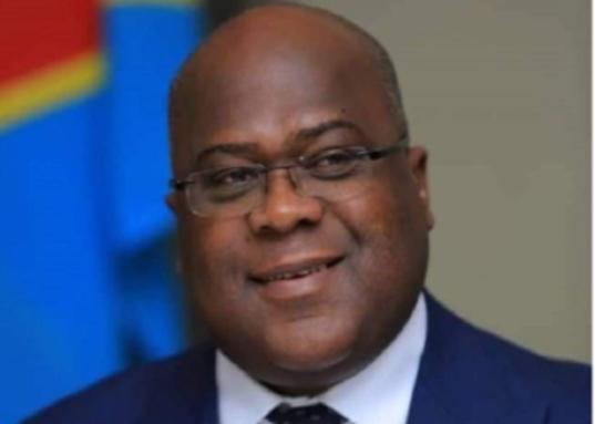 Congo: Félix Tchisekedi rende omaggio al defunto Presidente Laurent-Désiré Kabila