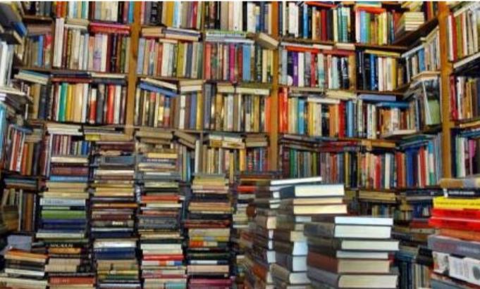 Cresce il mercato del libro nel  2020