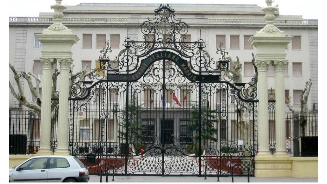 La scuola statale italiana di Madrid cerca personale docente a tempo indeterminato