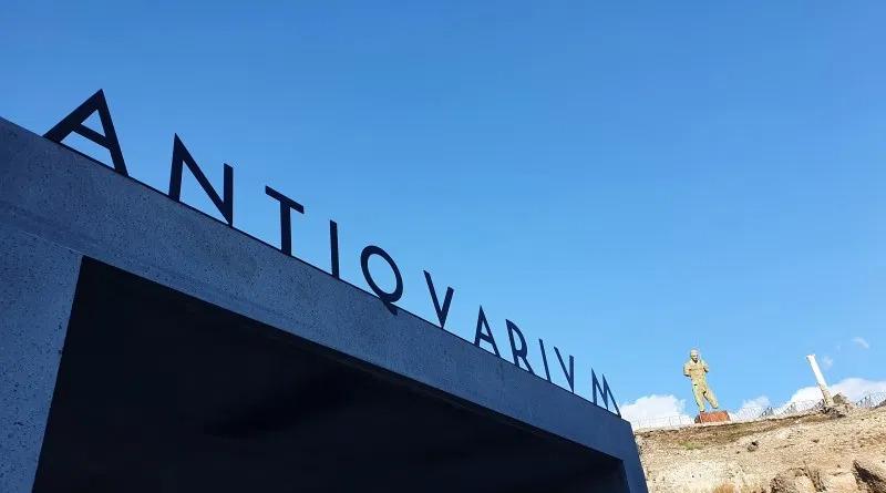 Al via dal 25 gennaio l'Antiquarium di Pompei: nuovo spazio museale per l'esposizione permanente dei reperti