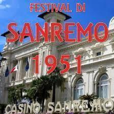 Festival di Sanremo n.1