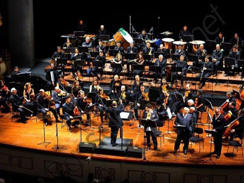 Mese della memoria: doppio appuntamento con i concerti  dell'orchestra sinfonica metropolitana