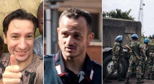 """Attacco in Congo, il cordoglio del Ctim: """"Gesto vile, ora lavorare per garantire piu' sicurezza a quelle latitudini"""""""