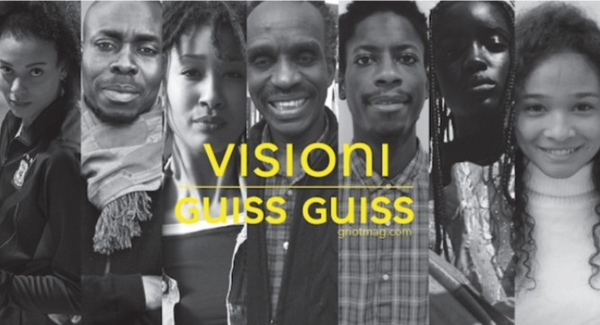 'Visioni-Guiss Guiss'