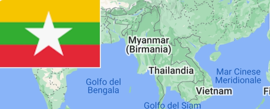 Birmania Domani riunione Onu a porte chiuse. Biden, assalto alla democrazia