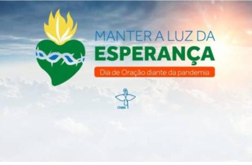 Teniamo accesa la luce della speranza: il 2 febbraio Giornata nazionale di preghiera nella notte buia del Covid-19