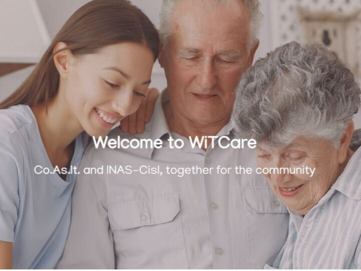 Witcare:Inas e Co.As.It insieme per la comunità italiana a Melbourne