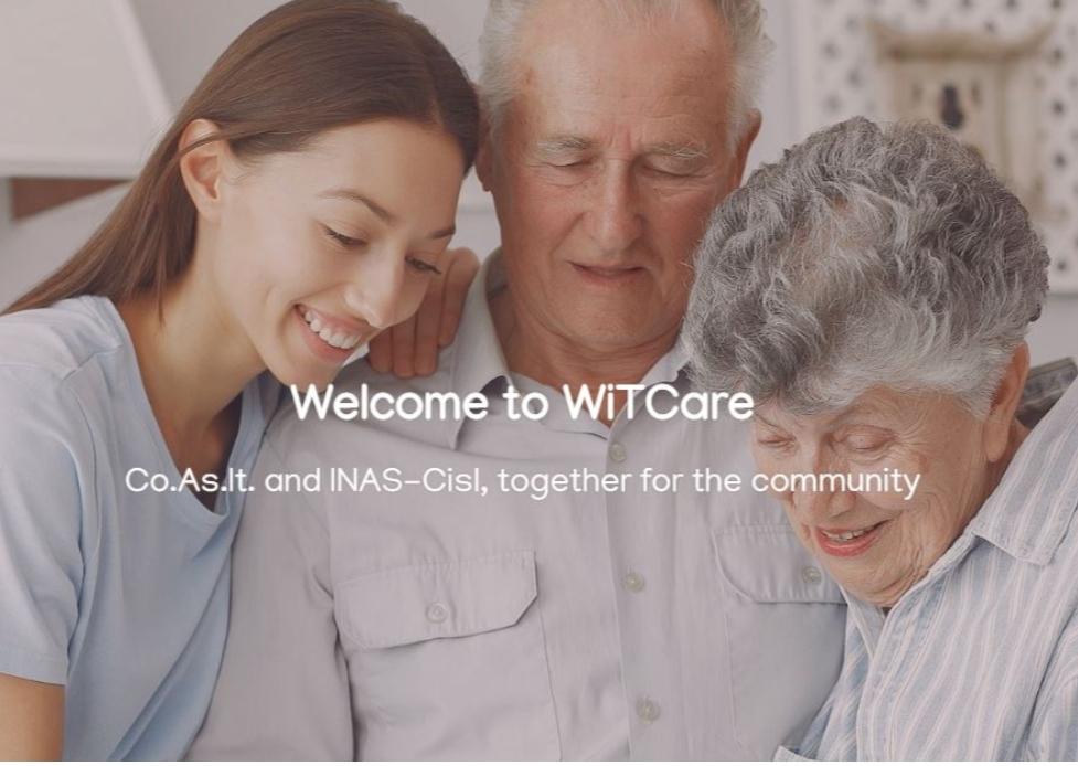 Witcare:Inas e Co.As.It insieme per la comunità italiana a Melbourne
