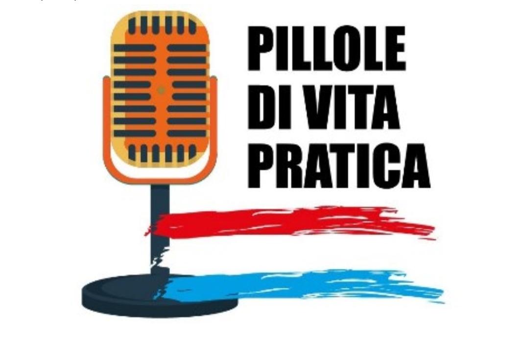Pillole di vita pratica per gli italiani in Lussemburgo:due nuove iniziative del Comites per la nuova mobilità