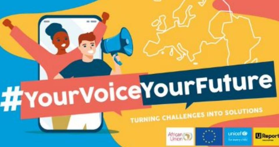 Istruzione,internet e clima:le preoccupazioni di bambini e giovani in Africa e in Europa