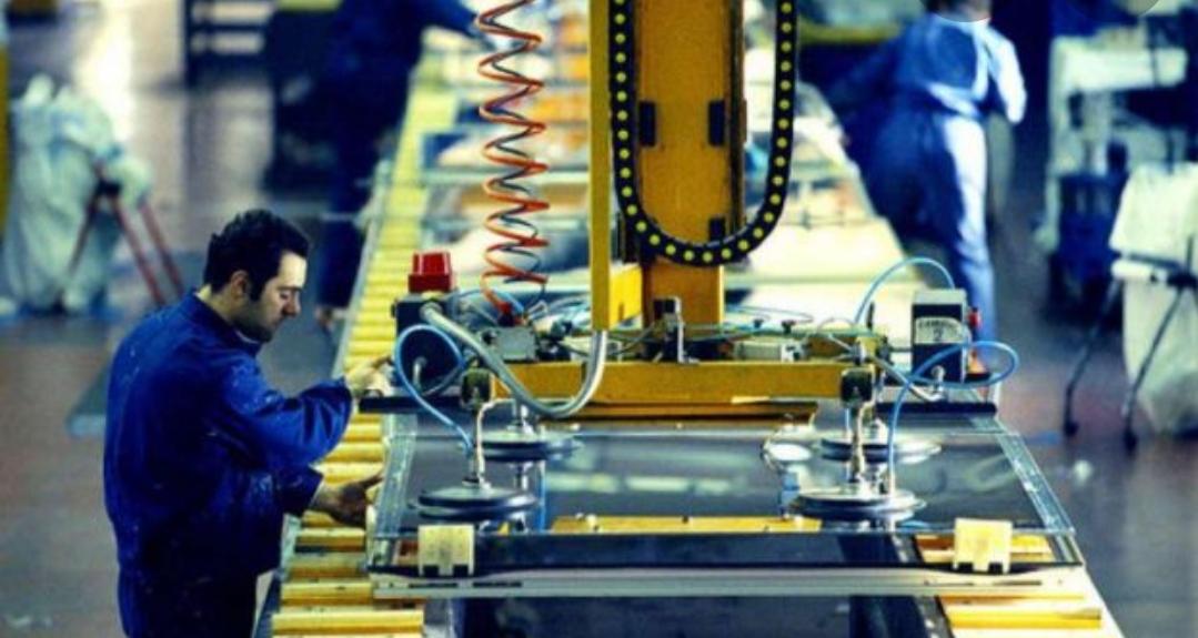Il Covid manda a picco la produzione industriale, mai così male dal 2009