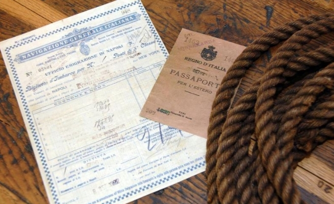 Museo dell'emigrazione italiana:al via i lavori