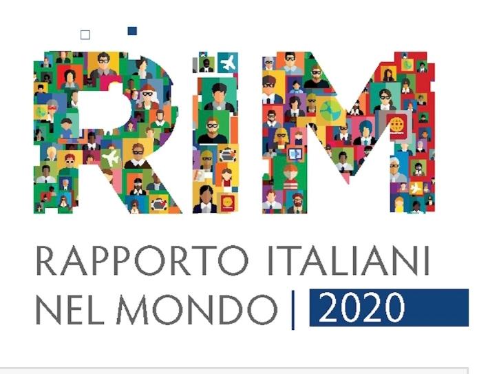 A Berlino la presentazione del rapporto italiani nel mondo2020