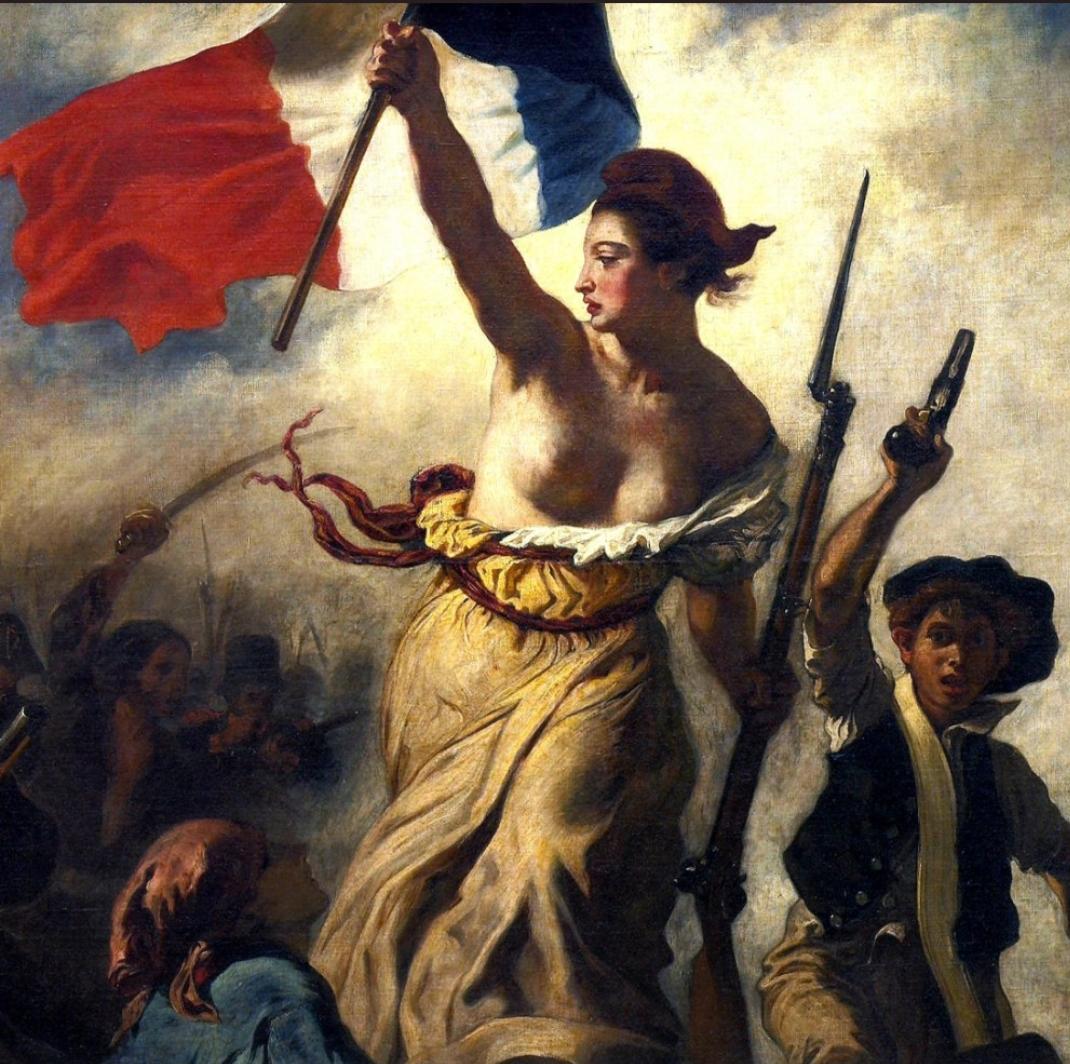 La libertà che guida le donne