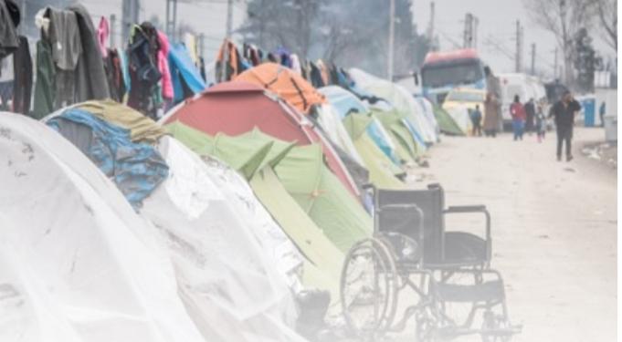 Migrazioni e asilo in Europa il Webinar di Comence e Sant'Egidio