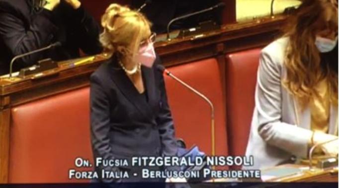Governo/Nissoli (FI): più attenzione per gli italiani all'estero