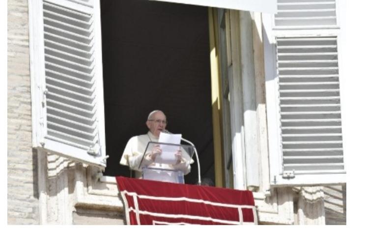 Papa Francesco:il cristiano combatte contro lo spirito del male