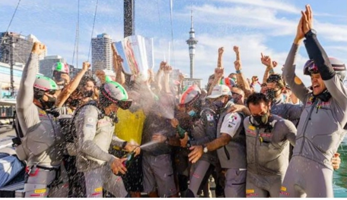 Luna Rossa vince la Prada Cup:il messaggio di congratulazioni dell'ambasciatore italiano in nuova Zelanda