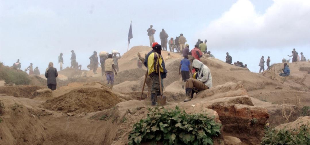 Che cos'è il coltan e perché in Congo può costare la vita