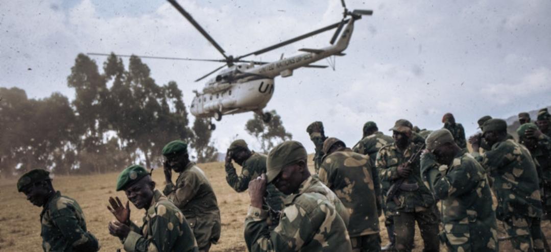 La galassia delle milizie che insanguinano in Congo