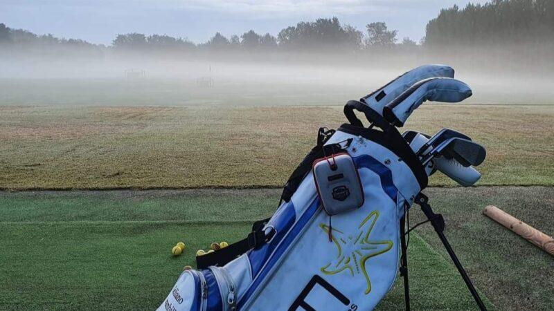 Alla conquista del mondo a colpi di mazza da golf
