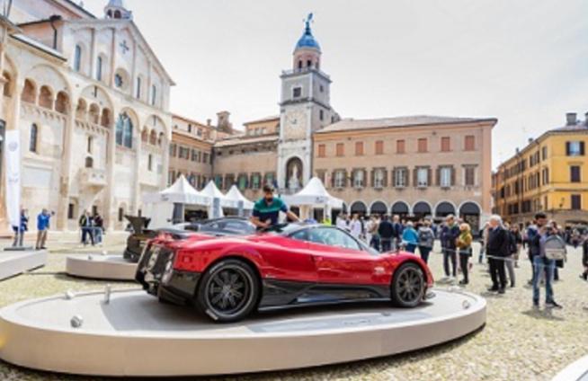 3°Edizione del Motor Valley Fest: celebrare il Made in Italy delle due e quattro ruote