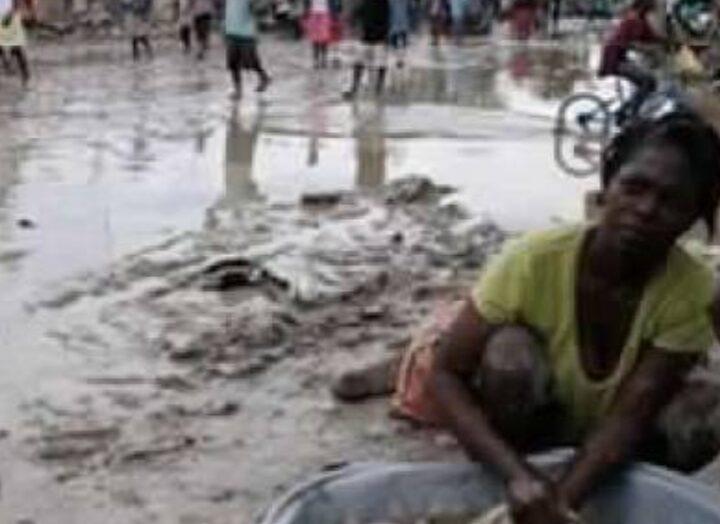 HAITI – Circa 4 milioni di persone con grave insicurezza alimentare, situazione al limite