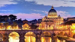 Roma, no; Cristina, sí