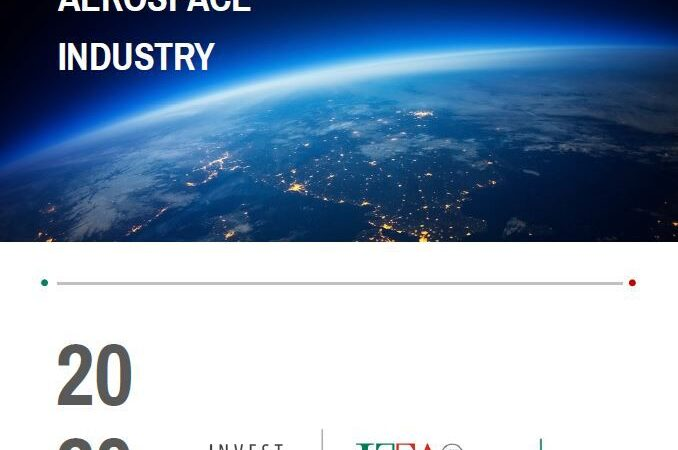 Oslo: aerospazio, webinar su buone pratiche e cooperazione