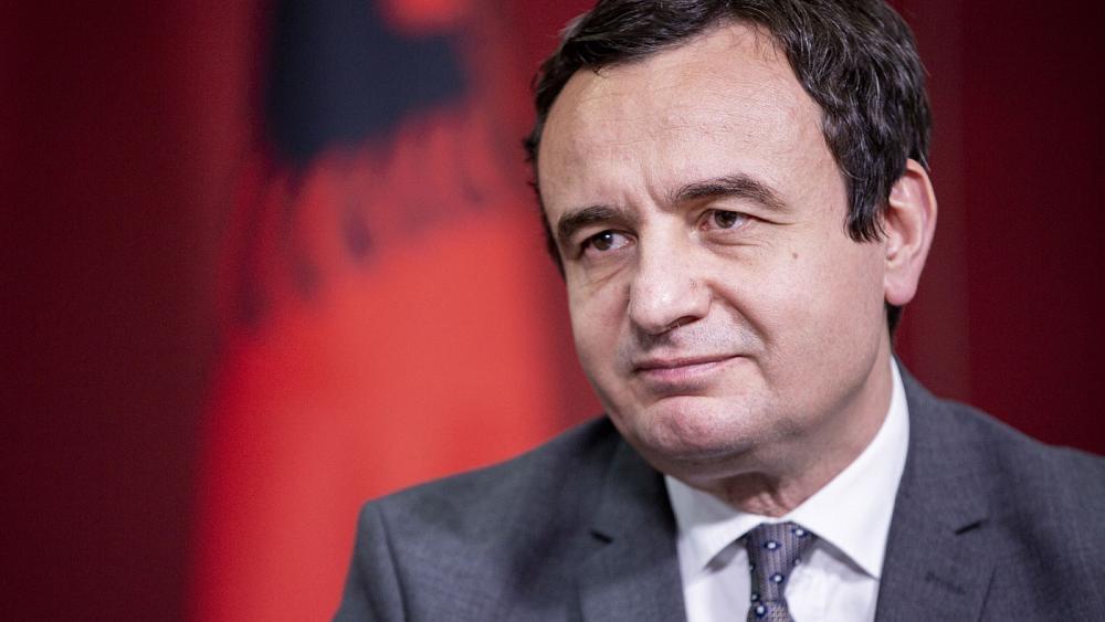 Parla il vincitore delle elezioni a Pristina, Albin Kurti: favorevole ad unire Kosovo ed Albania