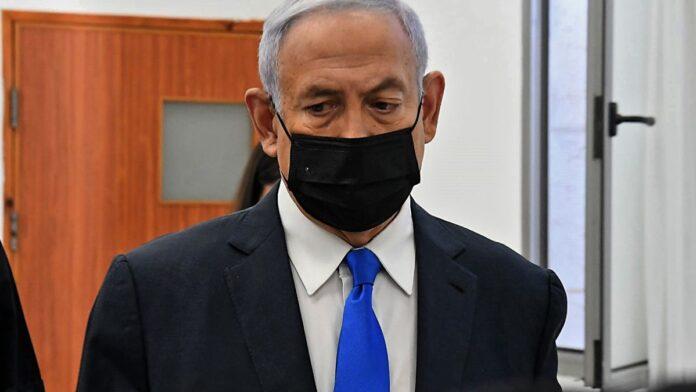 """Israele. Netanyahu a processo: """"i dossier su di me sono confezionati su misura"""""""
