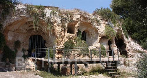 I Love Puglia. Gli insediamenti rupestri